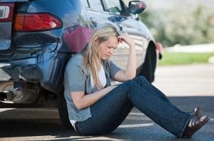 Nackenschmerzen nach einem Unfall begründen im Einzelfall einen Schmerzensgeldanspruch.
