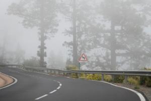 Nebelschlussleuchte: Wann darf diese eingeschaltet werden?