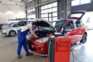 Wer auf eine Nutzungsaufallentschädigung hofft, sollte die Reparatur schnellstmöglich veranlassen.