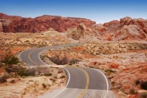 Ein Offroad-Unfall kann zu schweren Verletzungen führen.