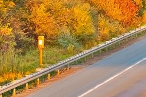 Sie können die Pannenhilfe über die Notrufsäule an der Autobahn rufen.