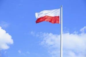Polen war lange Zeit ein beliebtes Ziel für den deutschen Führerschein-Tourismus.