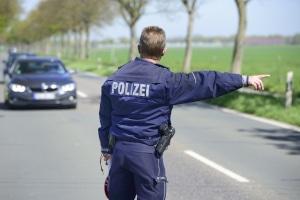 Wurden Sie vom Police-Pilot-System erfasst? Nicht immer sind die Messungen fehlerfrei.