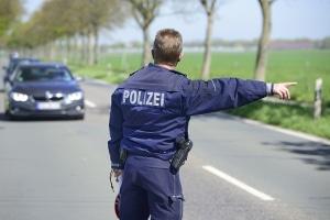 Polizei: Welche Reche haben die Behörden der Länder und welche Gesetze liegen diesen zugrunde?