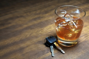 Müssen Sie bei einer Polizeikontrolle einen Alkoholtest durchführen?