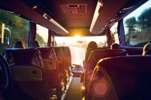 Die Null-Promillegrenze für Busfahrer ist auch beim Reisebus verbindlich.