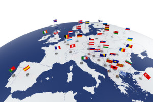 Die Promillegrenze fürs Fahrrad ist in Europa nicht einheitlich geregelt.