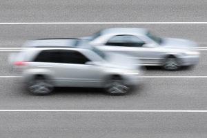 Punkte: In der Probezeit sollte genau auf die Geschwindigkeit geachtet werden.