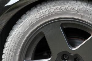 Nicht jeder Reifen ist für Ihr Fahrzeug geeignet.