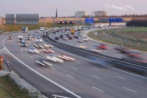 Die Richtgeschwindigkeit für die deutsche Autobahn gilt nicht in jedem Fall.