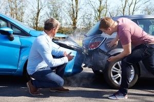 Es gibt unterschiedliche Schadenspositionen im Verkehrsunfallrecht.