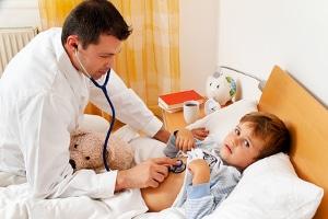 Müssen Schädiger Schmerzensgeld an Kinder zahlen, kann dieses höher als bei Erwachsenen ausfallen.