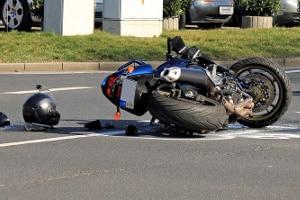 Das Sicherheitstraining für Motorradfahrer soll Unfällen vorbeugen.
