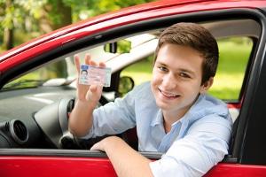 Sperre: Die Fahrerlaubnis kann während der Sperrzeit nicht neu beantragt werden.