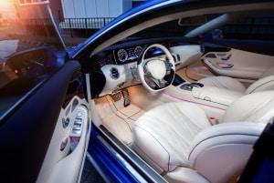 Spritsparend fahren: Bei einer Automatik kann das auch über den Gaspedaleinsatz geschehen.