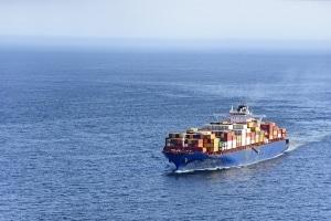 Das Transportrecht regelt die Beförderung von Gütern.