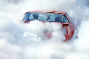 Unzulässiges Tuning an der Auspuffanlage kann nicht nur dem Auto, sondern auch der Umwelt schaden.
