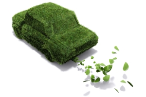 Umweltfreundlich Auto fahren: Geht das?