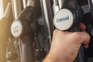 Umweltfreundliche Autos: Auch Diesel können als sauber gelten.