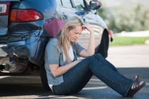 Unterlassene Hilfeleistung nach einem Unfall