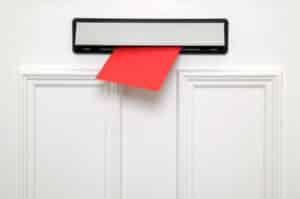 Verjährung: Liegen Bußgeldbescheid oder Anhörungsbogen doch schon in der Post?
