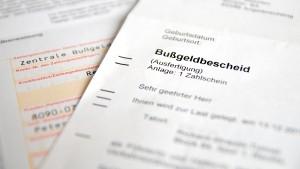 Die Verjährung des Bußgeldverfahren greift: Sie müssen nicht zahlen