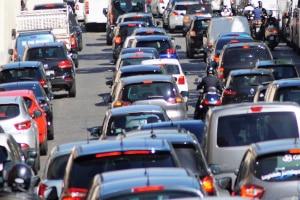 Die Folgen von einem Verkehrsinfarkt wären enorm.