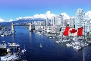 Gelten besondere Verkehrsregeln in Kanada?