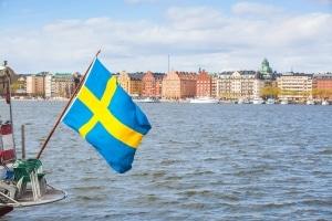 Die Verkehrsregeln von Schweden definieren allgemeine Tempolimits und die Promillegrenze.