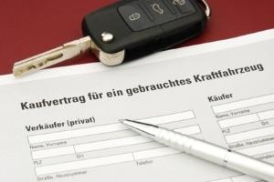 Das Verkehrsvertragsrecht legt fest, wann ein Auto als Neu- oder als Gebrauchtwagen gilt.