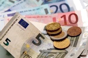 Die Höhe für ein Verwarnungsgeld beträgt höchstens 55 Euro.
