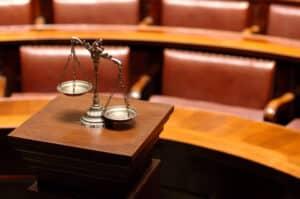 Die Dauer der Vollstreckungsverjährung richtet sich im Strafrecht nach der Höhe der Strafe.