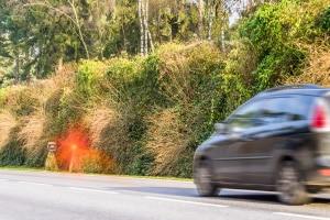 Geschwindigkeitsüberschreitung: Wann gelten Sie als Wiederholungstäter?
