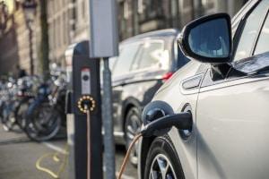 Welche Reichweite hat ein E-Auto?