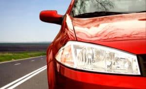unechter Totalschaden - die Abrechnung beim Neuwagen