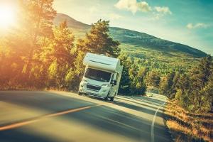 Wohnmobil: Eine Gasprüfung kann für mehr Sicherheit sorgen.