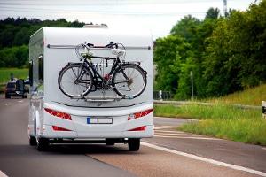 Wohnmobil (3,5 t) überladen: Welche Kosten erwarten den Fahrer und den Halter?