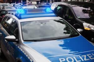 Zentrale Bußgeldstelle Brandenburg Polizei
