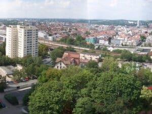 Zentrale Bußgeldstelle in Rheinland Pfalz - Speyer